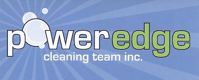 POWER EDGE CLEANING TEAM INC